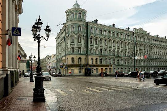 Тур в Москву «Арт Москва» 5дней/4ночи