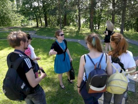 День Рождения с квест-туром в Царицыно «Секреты царской усадьбы»