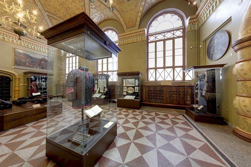 День Рождения в Историческом музее «Царские именины»