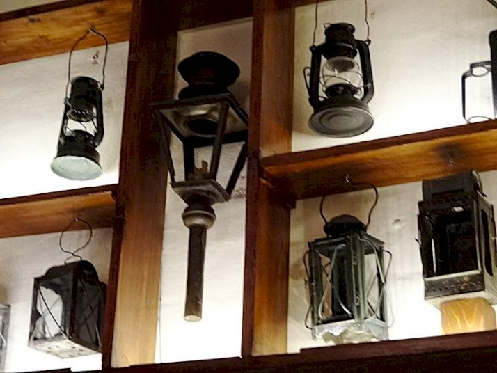 День Рождения в Музее Огни Москвы «Да будет свет!»