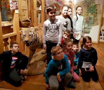 День Рождения в Ледниковом Периоде «Праздник в компании мамонтов и саблезубых тигров»