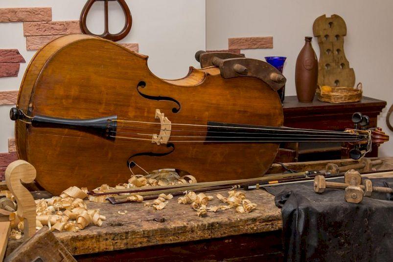 День Рождения в Музее М.И. Глинки «Праздник по нотам»
