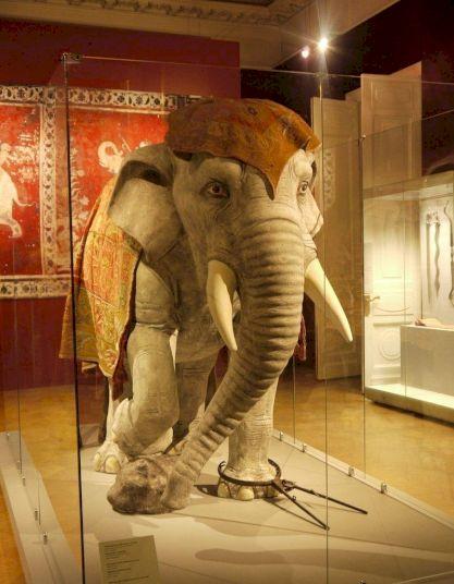 День Рождения в Музее Востока «Путешествие по стране драконов»