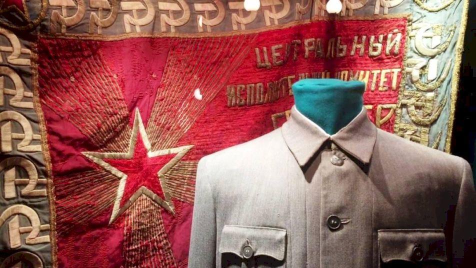 День Рождения в Бункере Сталина «Праздник с грифом секретно»