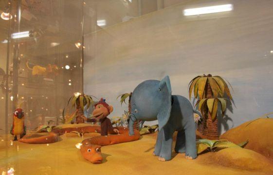 День Рождения на Союзмультфильме «Именинник и его удивительная мультистория»