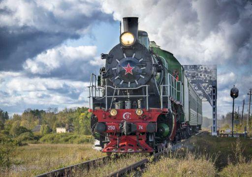 Экскурсионный тур на ретропоезде «Золотое кольцо России» с посещением Костромы