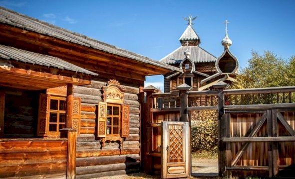 Тур выходного дня (2 дня/1 ночь) «Легенда Байкала»