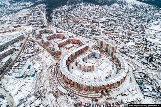 Тур на Байкал и Бурятию: «Тайны древней земли» 7дней/6 ночей
