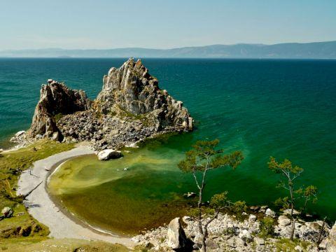 Тур на Байкал «Вокруг Байкала за одиннадцать дней» 11дней/10ночей