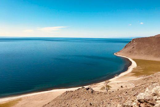 Активный тур на Байкал «Байкальские приключения: джипы, катамараны и треккинг» (8 дней / 7 ночей)