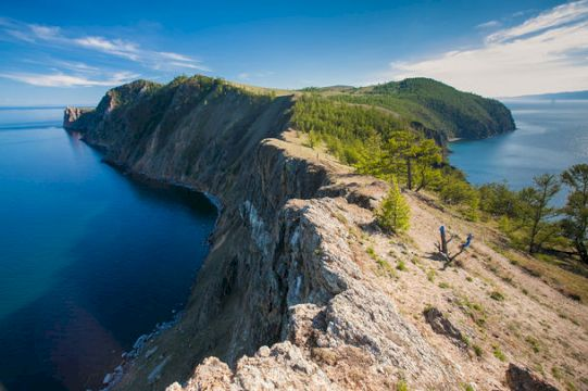 Тур на Байкал «Сибирь и Бурятия – два берега Байкала» (8 дней/7 ночей)