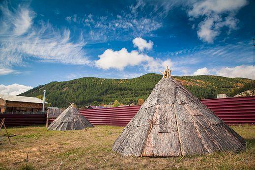 Тур на Байкал «Северный Байкал – заповедный край» (12 дней/11 ночей)
