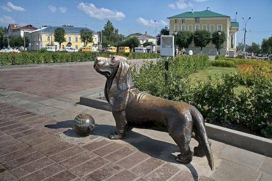 Экскурсионный тур на ретропоезде «Золотое кольцо России осенью» + Ростов