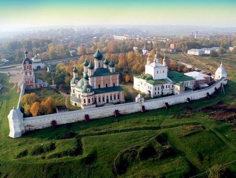 Индивидуальная экскурсия Сказы Переславля-Залесского