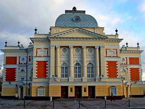 Экскурсионный тур «Встреча с Байкалом» (7 дней/6 ночей)