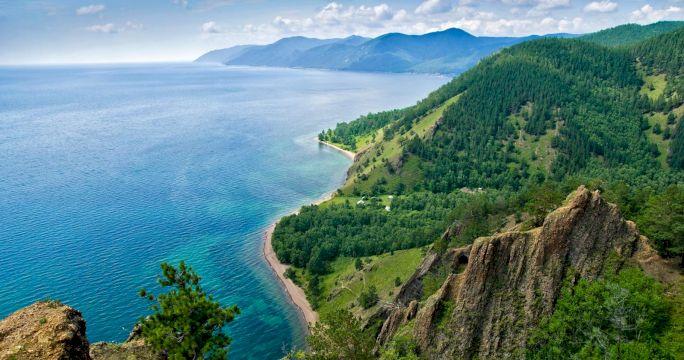 Экскурсионный тур на Байкал «Байкальский экспресс» (5 дней/4 ночи)