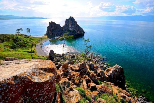 Экскурсионный тур на Байкал «Откройте для себя Байкал» (8 дней/7 ночей)