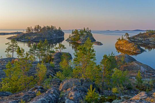 Тур в Карелию «В краю тысячи озер» / Из любого региона