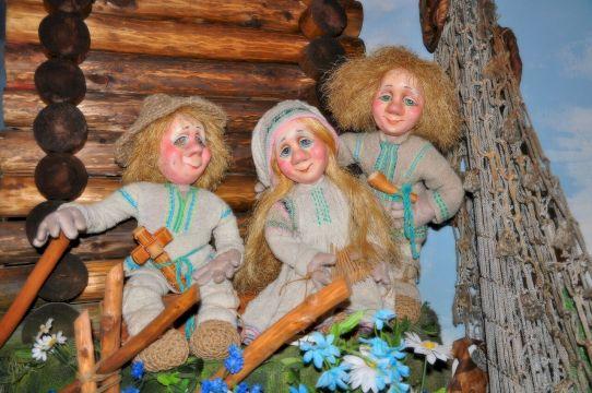 Тур в Карелию «Майские праздники в сказочной Карелии» / Из любого региона
