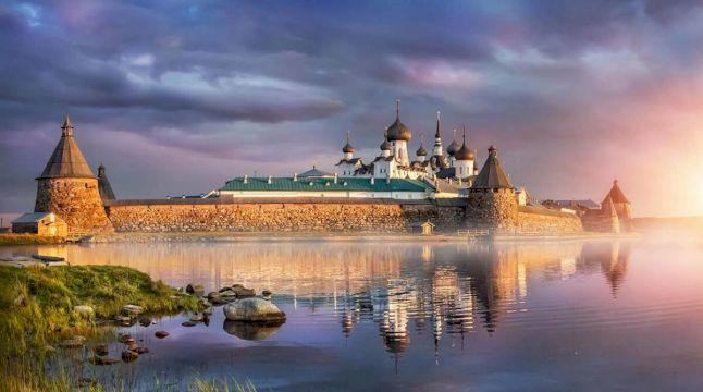 Тур на Соловки «Вселенная Соловецкого архипелага» / Из любого региона