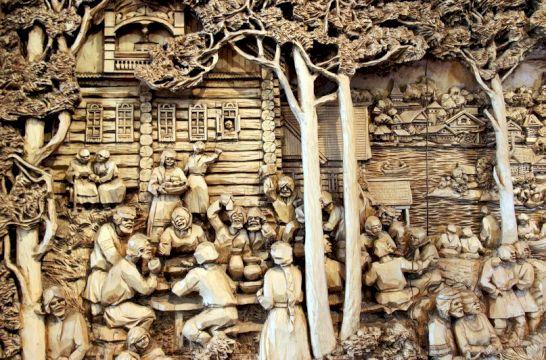Тур Петрозаводск – Кижи – Валаам – Кивач (3дня/2ночи) «Чудеса лесного края»