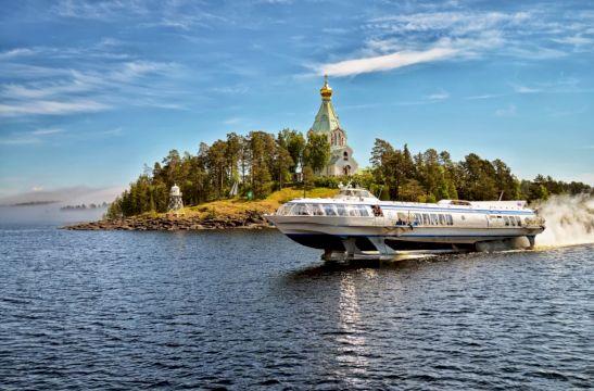 Экскурсионный тур «Этим летом в Карелии» заезды по воскресеньям
