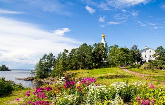 Экскурсионный «МЕГА-тур в Карелию»