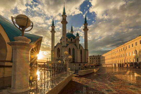 Тур в Казань «Выходные в Казани» (заезд каждую пятницу) / Из любого региона