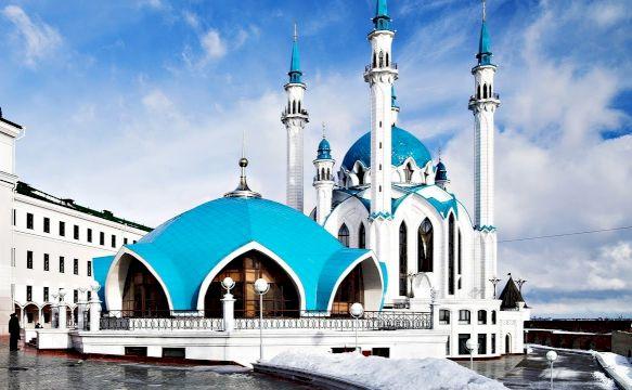 Тур выходного дня (2 дня/1 ночь) «Столица Казанского Ханства»