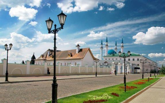 Экскурсионный тур «От Казанской губернии до стольных волжских градов»