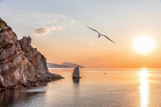 Экскурсионный тур «Мы вместе! День Народного единства в Крыму» 4 дня/3 ночи