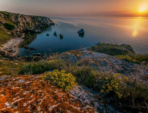 «Волшебная неделя. Крымские впечатления» (8 дней/7 ночей)