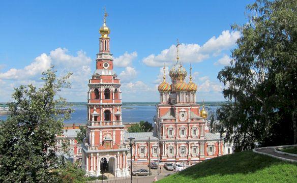Тур в Нижний Новгород «К истокам духовности»