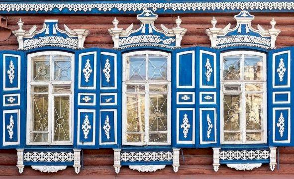 Тур в Нижний Новгород «Легенды озера Светлояр»