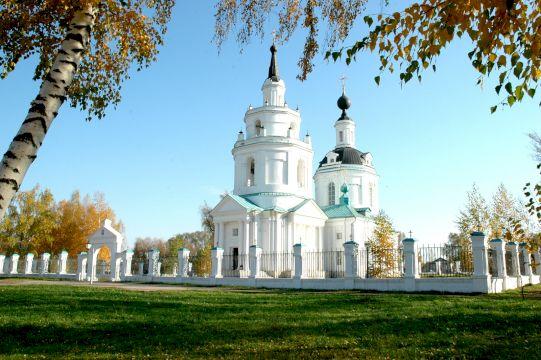 Тур «Ожившая старина. Гранд-тур по Нижнему Новгороду»