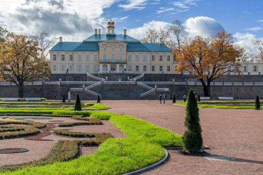 Экскурсионный тур «Выходные в Санкт-Петербурге» (заезд по пятницам) / Из любого региона