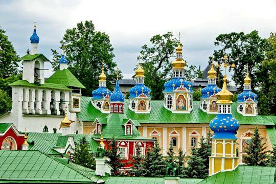 Экскурсионный тур по Пскову «Были и небыли Довмонтова города»