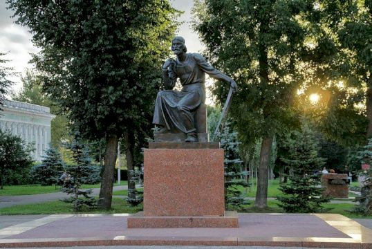 Экскурсионный тур «Смоленск. Истории Ключ-города» 2 дня/1 ночь
