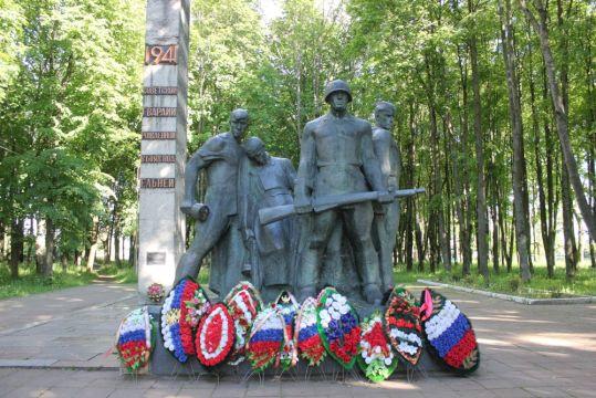 Экскурсионный тур «Смоленск. Истории Ключ-города» 3 дня/2 ночи