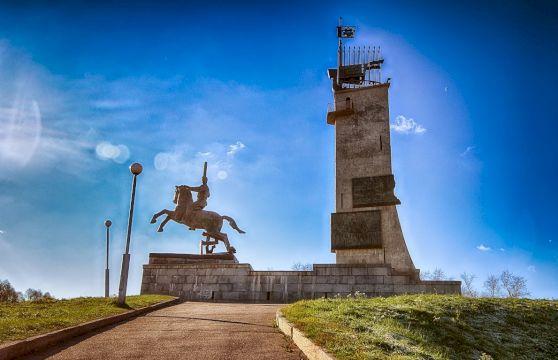 Экскурсионный тур в Великий Новгород «Сказание о городе Садко» 2 дня/1 ночь