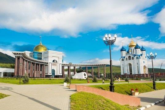 Тур Владивосток-Сахалин-Хабаровск-Камчатка «В краю восходящего солнца»