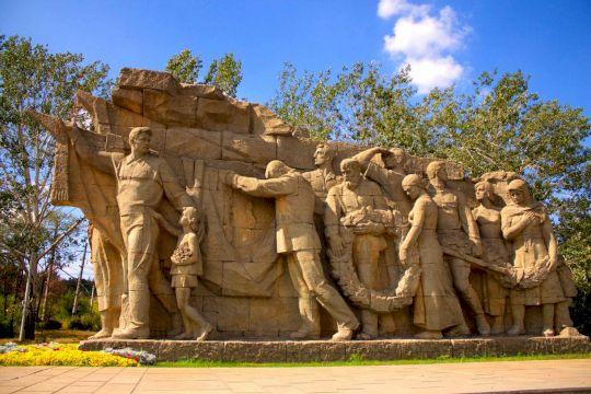 Туристический поезд в Волгоград 29.10 - 31.10.21