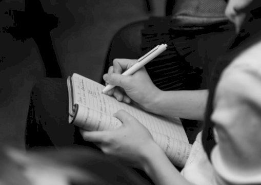 Школа юных блогеров онлайн (9-14 лет) «Всему свету по сюжету: основы сценарного мастерства»