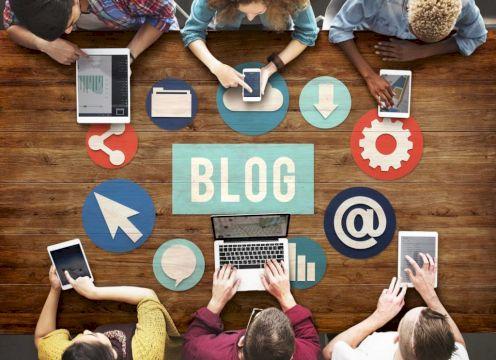 Школа юных блогеров онлайн (9-14 лет) «Продвижение блога и его реклама»
