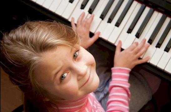 Курс занятий «Музыкальные приключения» (5 занятий)
