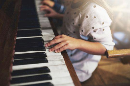 Курс занятий «Музыкальные приключения» (разовое занятие)