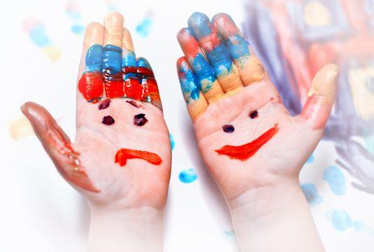 Арт-терапия. Раскраска человека «Полезное творчество без границ» (абонемент на 10 занятий)