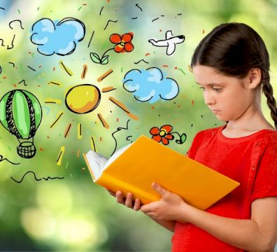 Юный Гений «Курс эффективного чтения» (разовое занятие)