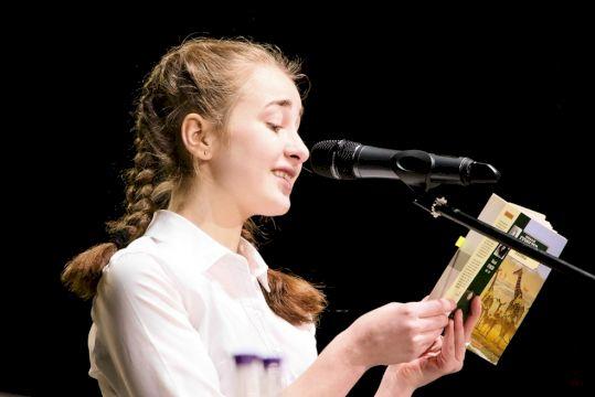Занятие по технике речи и ораторскому мастерству «Говорим красиво» группа 10-14 лет