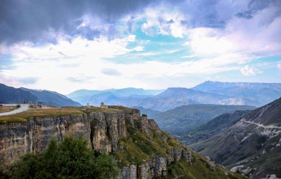 Тур в Дагестан «Волшебство горной страны: загадки истории и чудеса природы»
